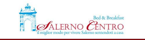 Salerno Centro Logo