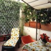 Bed and Breakfast Salerno Centro, terrazzo privato