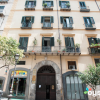 Bed and Breakfast Salerno Centro, edificio storico